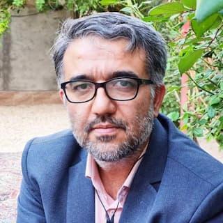 دکتر سید محمد رضوی حیدری